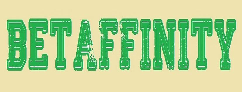 BetAffinity, página web de apuestas deportivas.